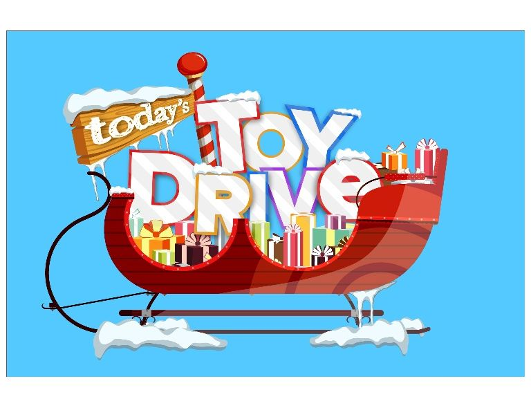 Toy Drive Logo : Mary kay marks th year of holiday giving through the
