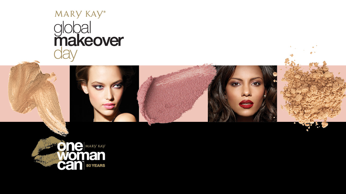 Mary Kay Makeover Contest Mary Kay Global Makeover