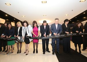 Global Cosmetics Powerhouse Expands Latin America Presence with Opening of Mary Kay Colombia