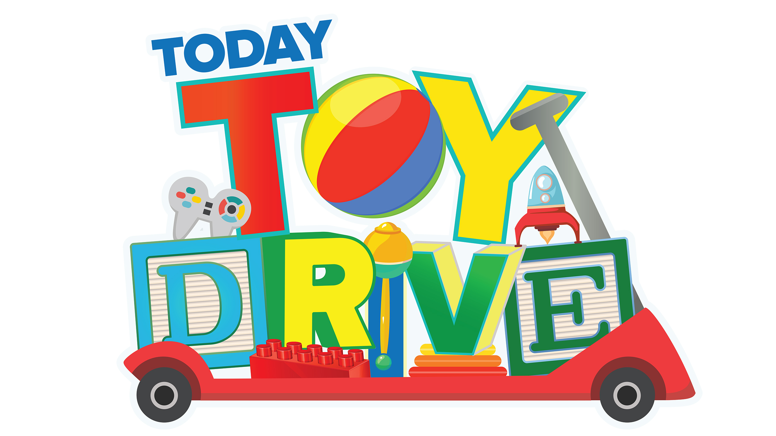 Toy Drive Clip Art : Mary kay gives back with million donation to nbc s
