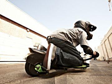 Shredder by Hot Wheels