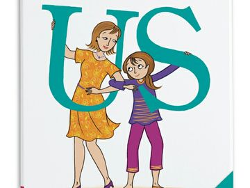 American Girl's new advice book, The Care & Keeping of Us, by Dr. Cara Natterson