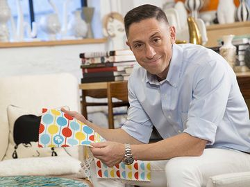 "Fisher-Price Names Jonathan Adler ""Creative Director"""