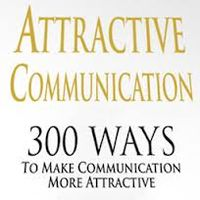 Attractive Communication - Michale Rooni Book Cover