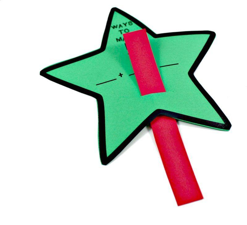 Tunstall's Teaching Tidbits - Veteran's Day Math Activity - 6
