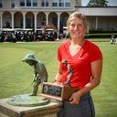 Bailey Tardy 2015 Womens N&S Winner