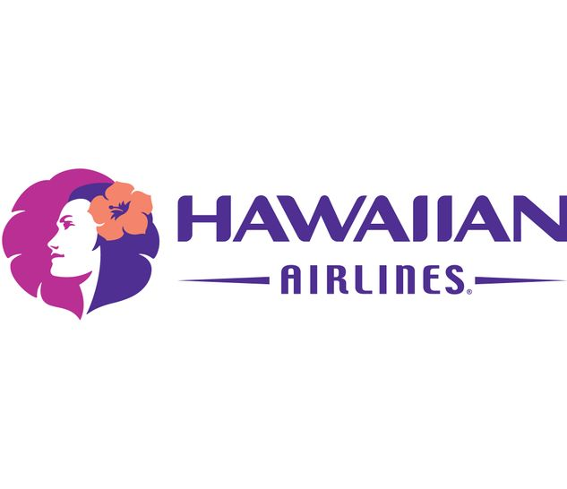 Hawaiian Airlines Logo Horizontal