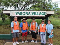 Varona Village
