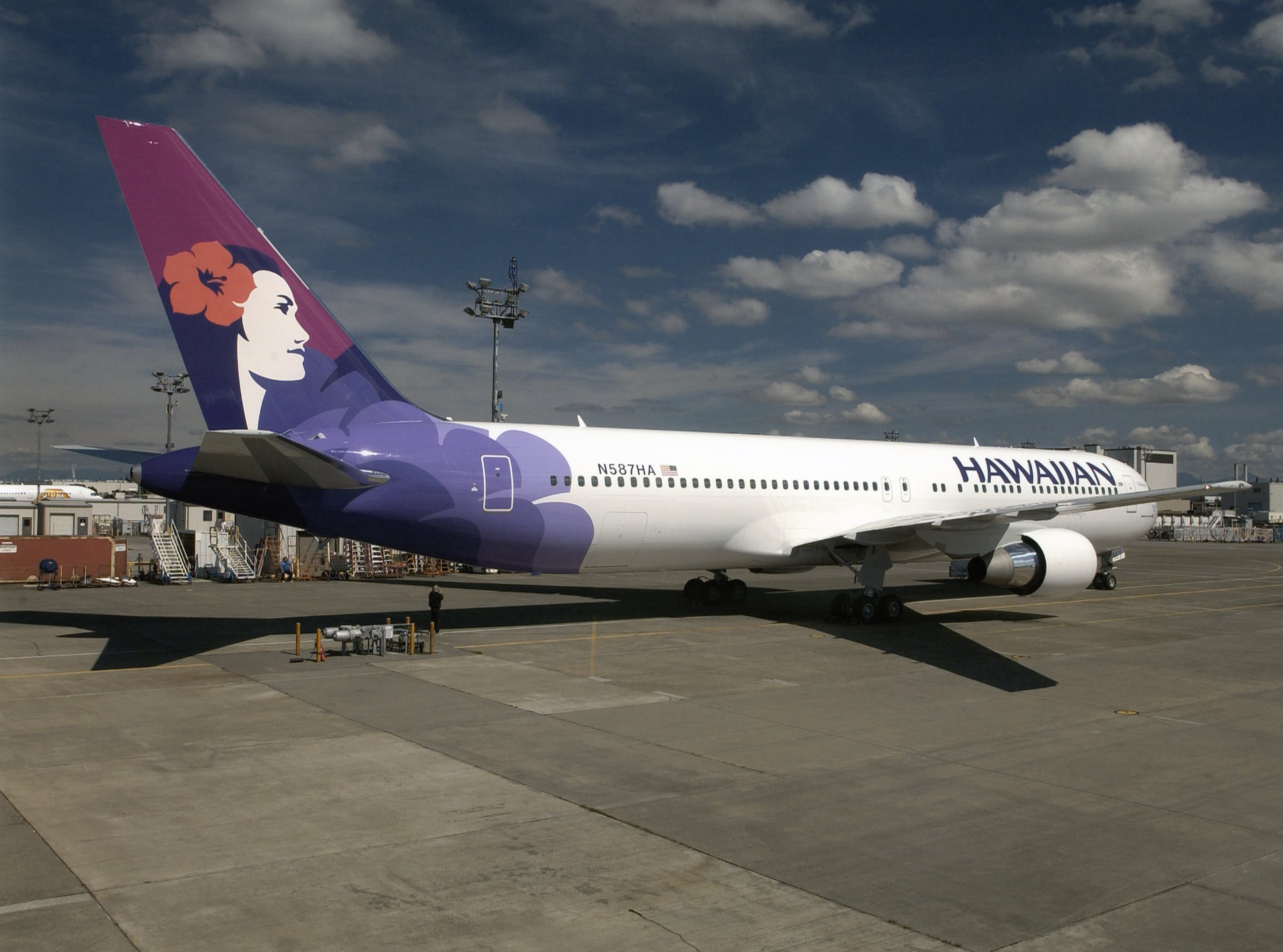 The End of an Era: Aloha Boeing 767 | Hawaiian Airlines