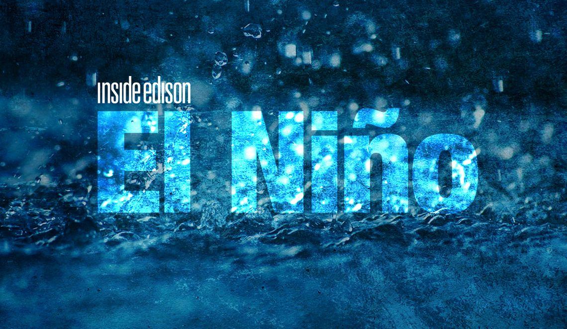 El Nino Series
