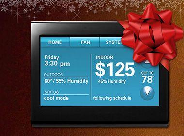 Five Energy-Saving Gift Ideas This Holiday Season
