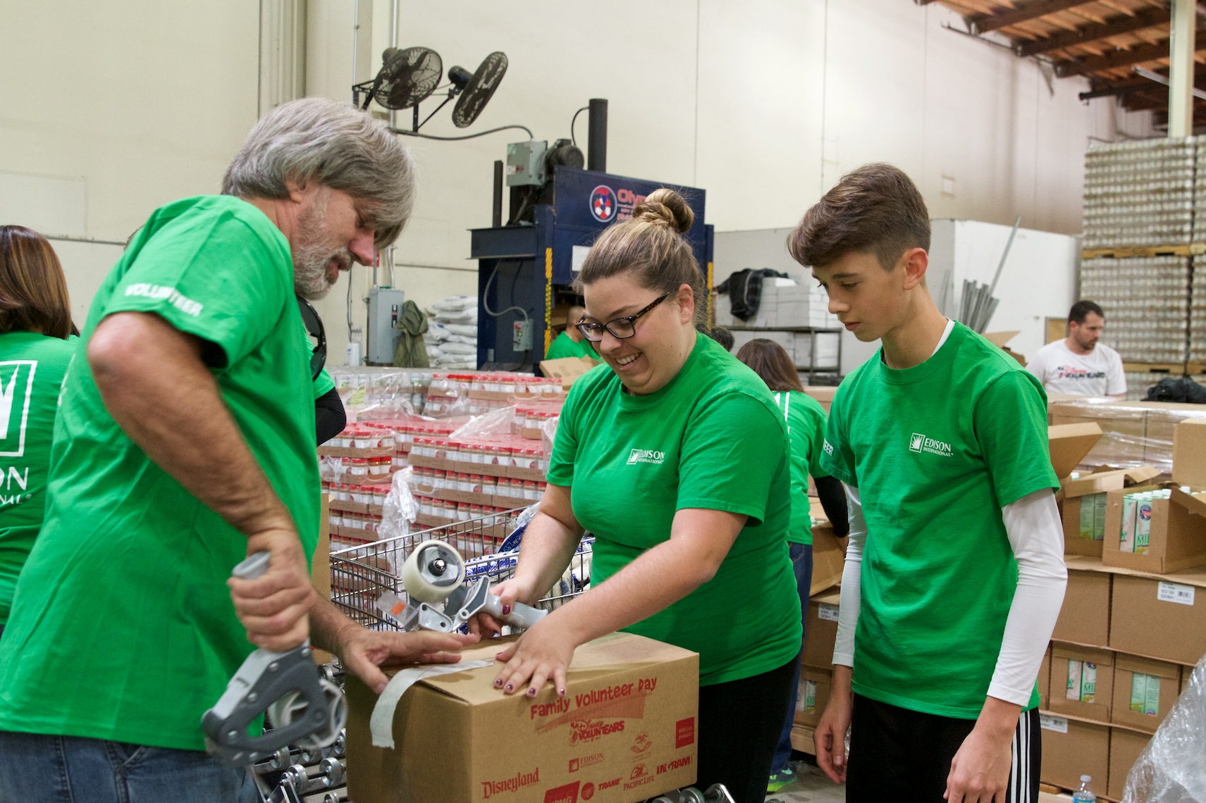 OC Food Bank