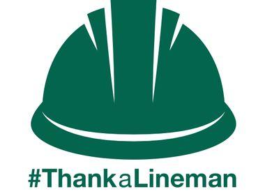 Thank A Lineman