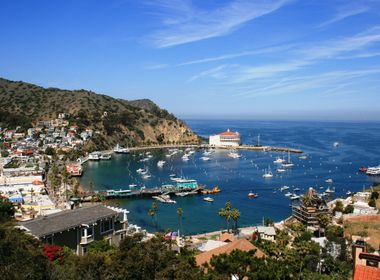 More Stringent Water Conservation for Catalina Island