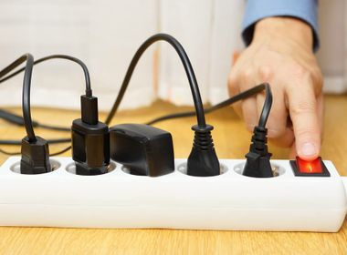 How to Choose: Surge Protector vs. Power Strip