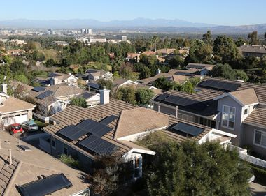 O.C. Pilot Tests Whether Clean Energy Resources Can Meet Major Metro Needs