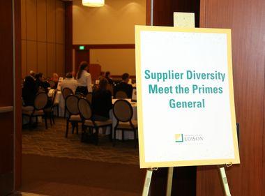 Diverse Businesses Thrive Through SCE's EDGE Mentorship Program