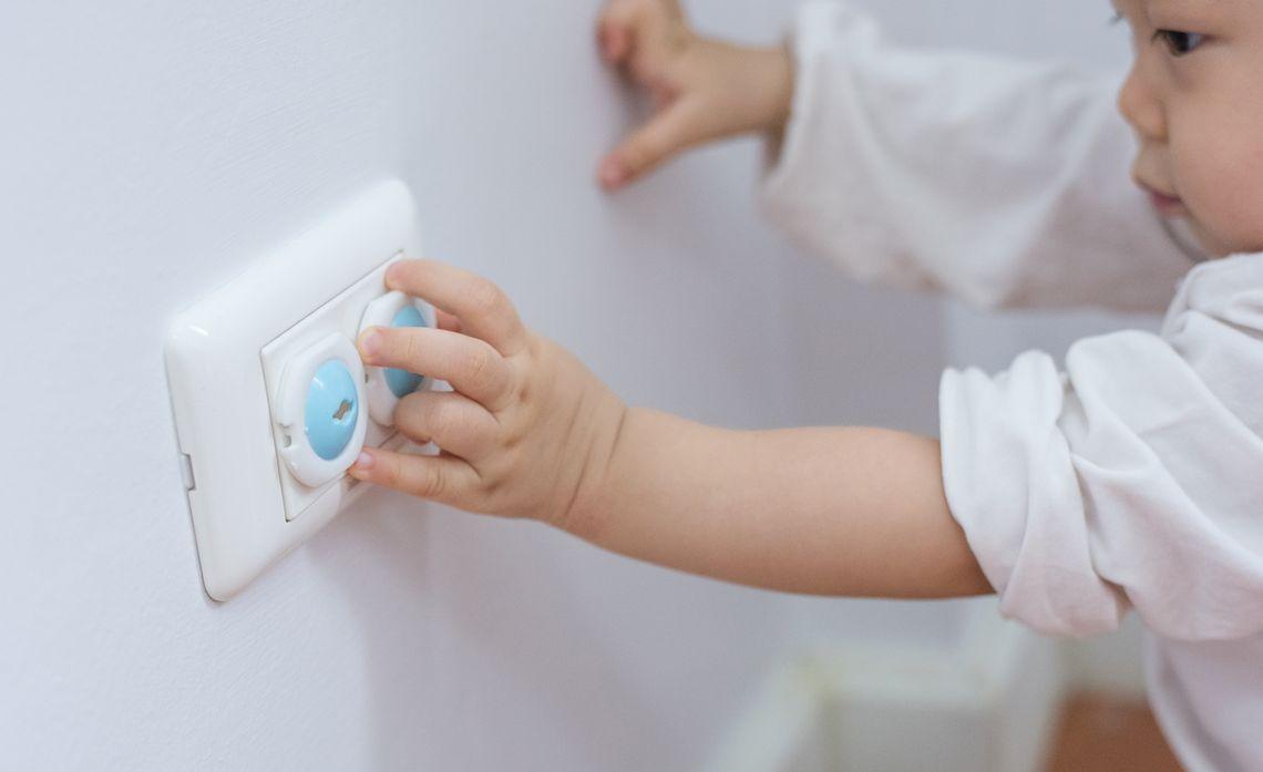 Keeping Kids Safe Around Electricity