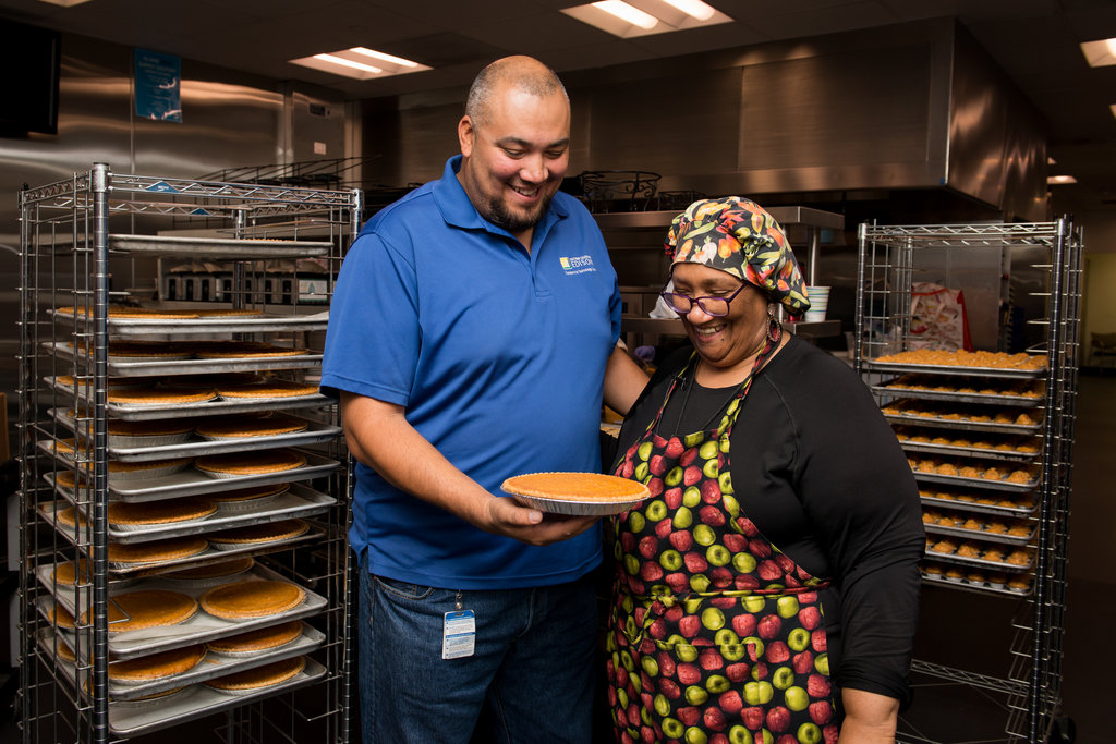 Holiday Pies - SCE Food Tech Center