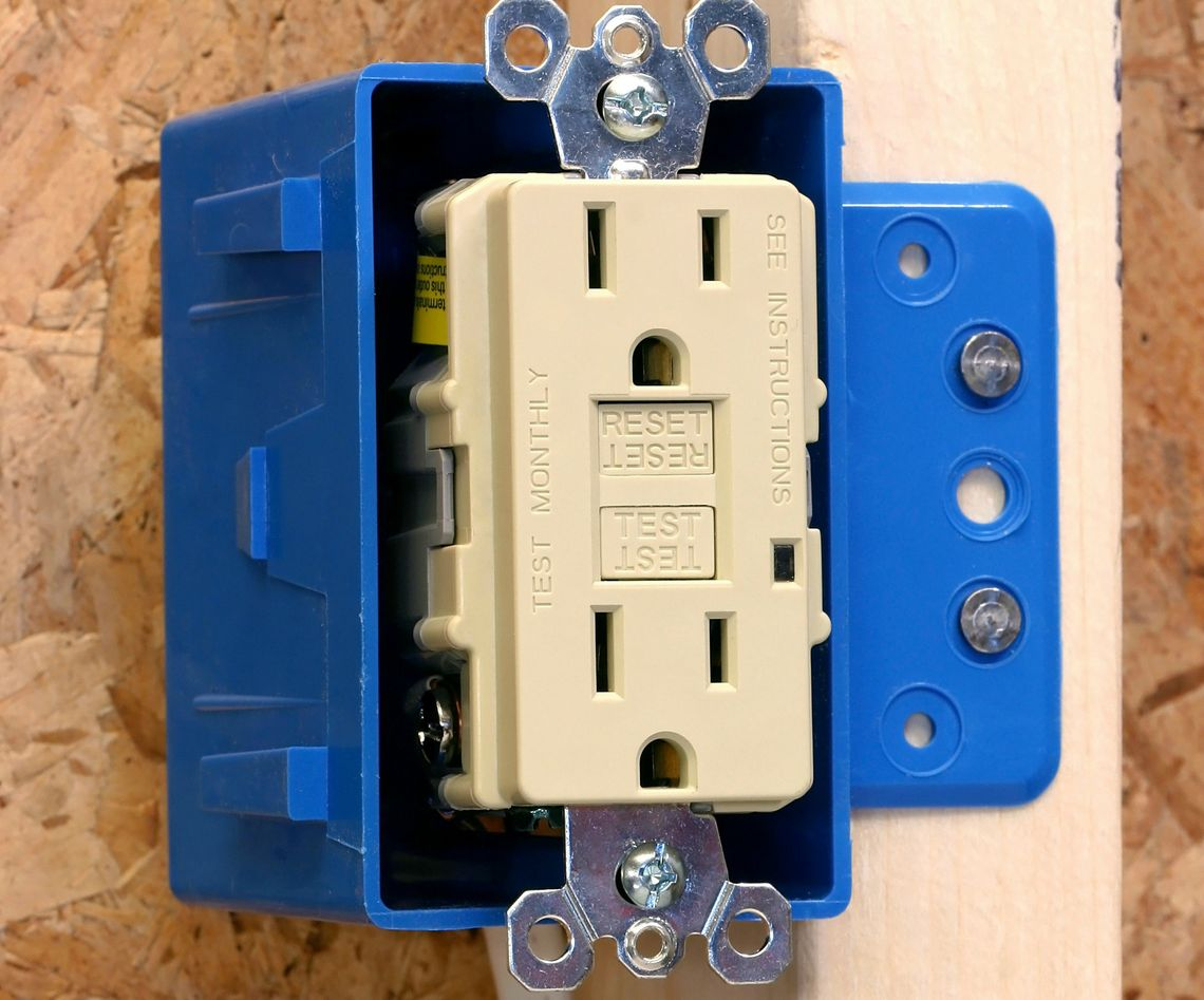 Electric Shock Drownings The Invisible Danger To Swimmers Boaters Groundfault Circuit Interrupter Outlet Ground Fault Interrupters Designed Safely Keep Electricity Out Of Water Should Be Installed On All Marinas And Docks Tested Monthly
