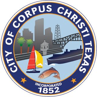 Color City Seal
