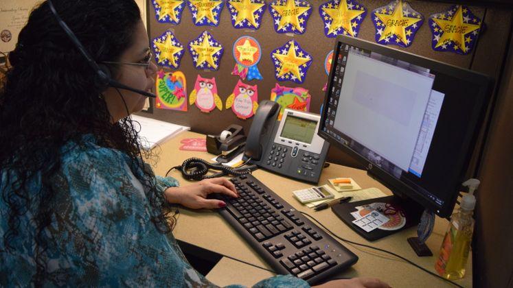 G. Franco Call Center Representative