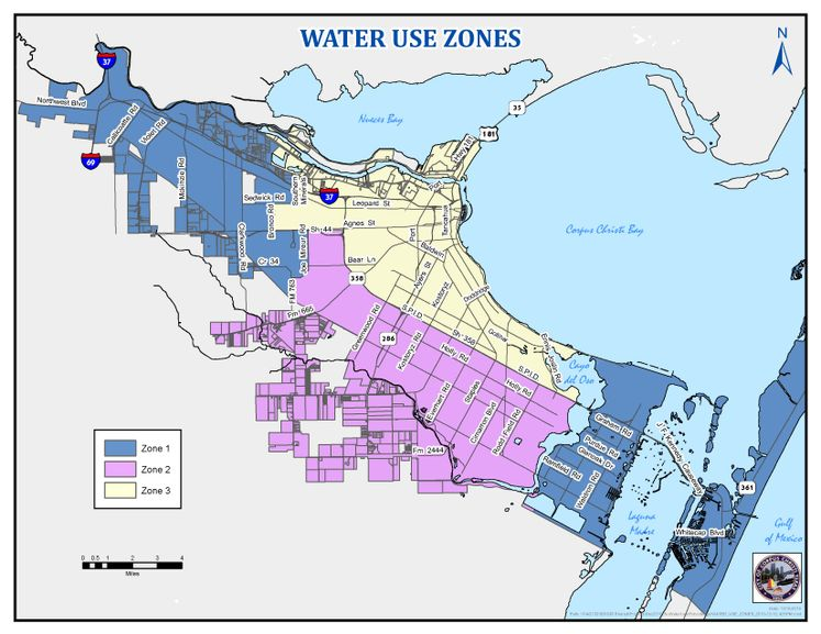 WATER Use Zones 12-16-16 4:25pm