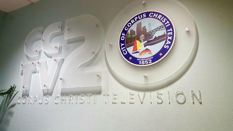CCTV Studio