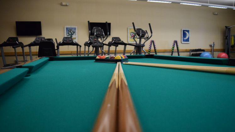 Zavala Senior Center Re-opening