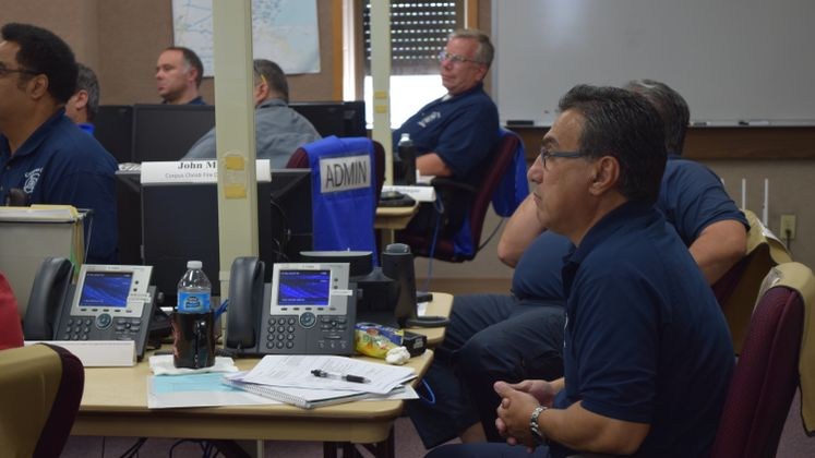 Fire and Smoke Alarms Training