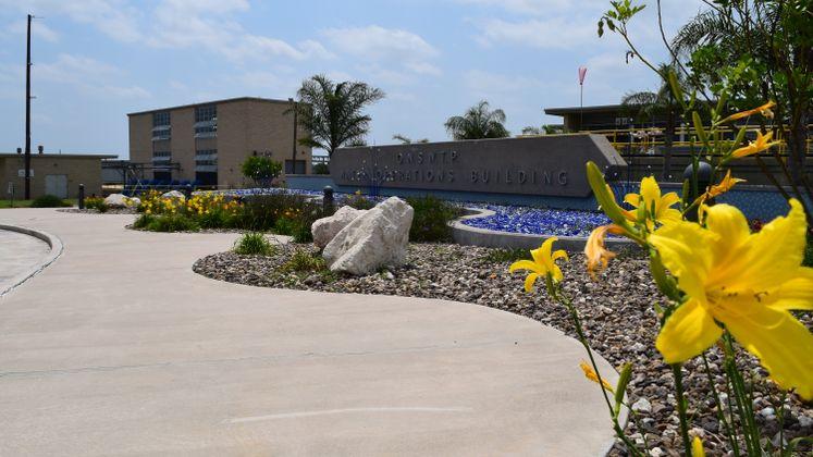 O.N. Stevens Water Treatment Plant
