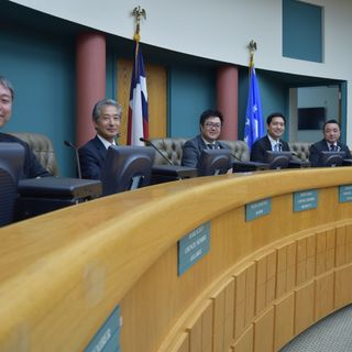 Japanese Council Members