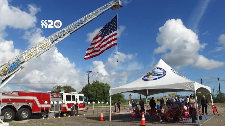 City Breaks Ground on Fire Station No. 18
