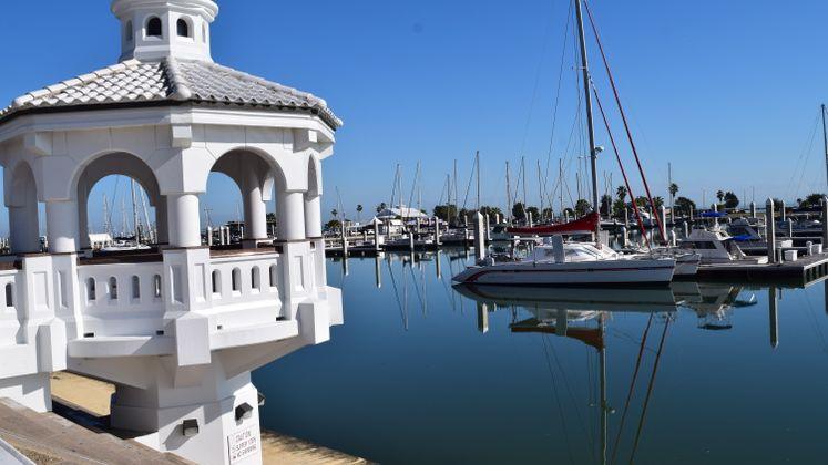 Mirador at Marina