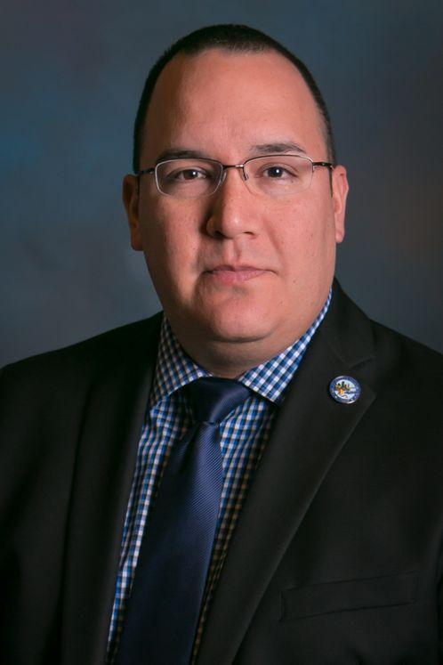Steve Viera
