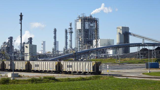 Duke Energy reaches settlement with key consumer groups on Edwardsport operating costs