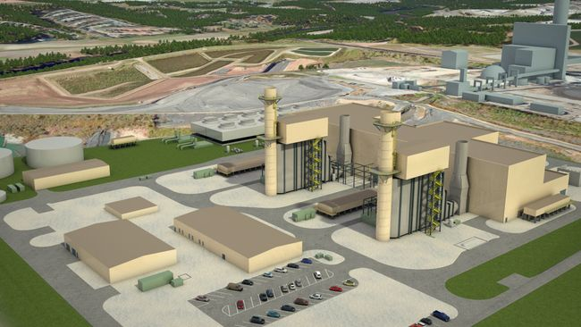 Duke Energy responds to community concerns; creates new plan for Western Carolinas Modernization Project