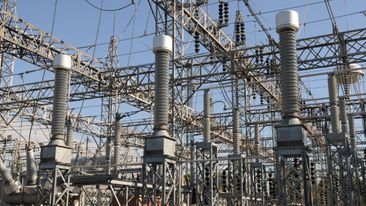 Duke-Energy-Harrisburg-Substation