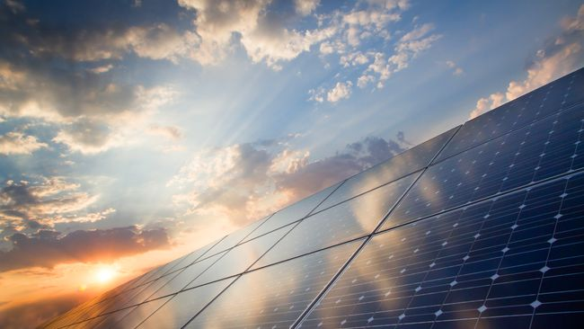Duke Energy solar projects shining bright in the Sunshine State