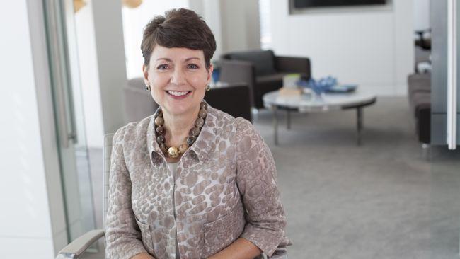 Duke Energy CEO leads utility down Good path