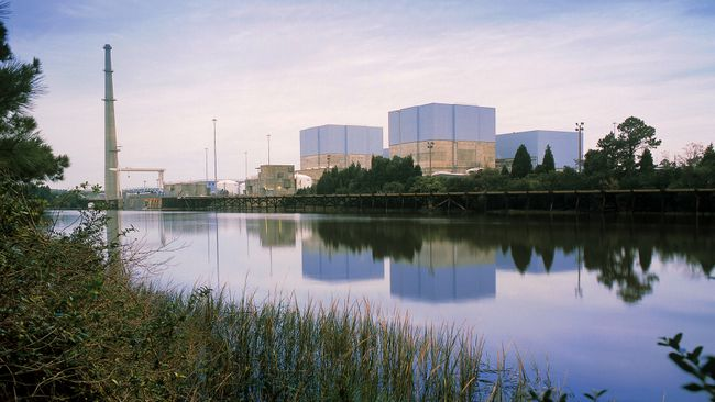 Alert declared and exited at Brunswick Nuclear Plant