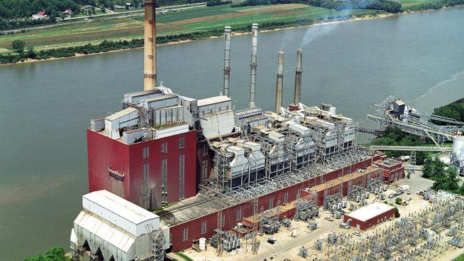 Duke Energy Beckjord, LLC announces settlement related to 2014 Ohio oil spill