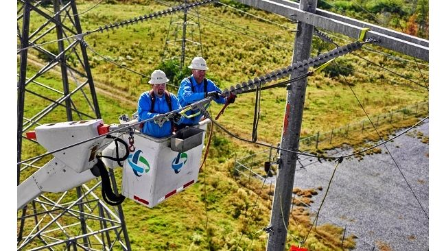 Duke Energy celebrates its heroes for National Lineman Appreciation Day