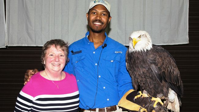 Duke Energy offers American Eagle Foundation presentation to community April 22
