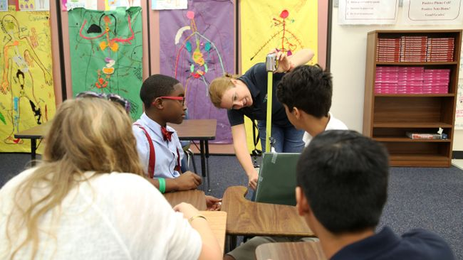$1 million in Duke Energy Foundation grants energize Florida students and teachers