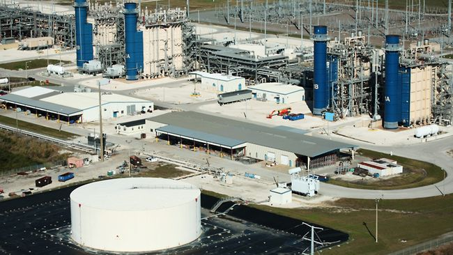 How Natural-Gas Prices Impact Duke Energy's Business