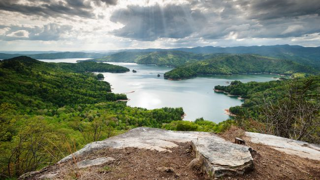 Duke Energy receives new 30-year operating license for Keowee-Toxaway Hydroelectric Project