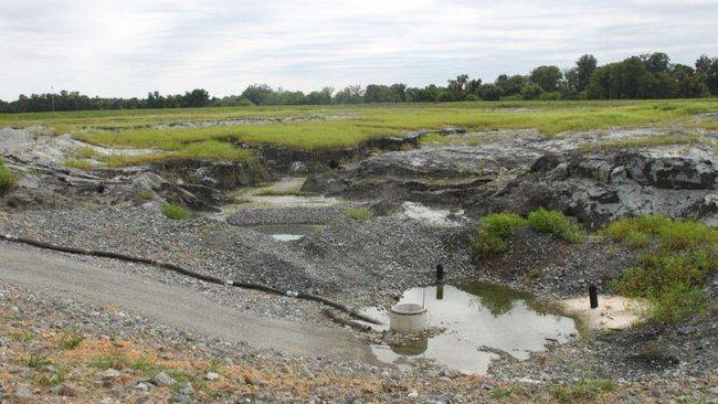 Dan River Ash Basin