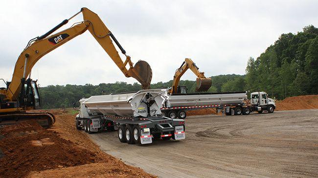 WS Lee Excavation