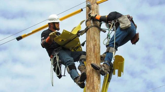 Duke Energy Florida to celebrate Lineworker Appreciation Day